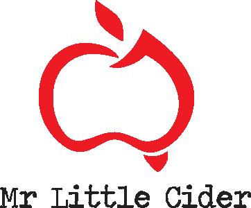 Mr Little Cider