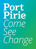 Port Pirie - Come See Change